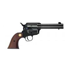 Chiappa Firearms 340053 SSA 1873 Single 22 Long Rifle 4.75