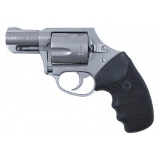 Charter Arms 73521 Mag Pug Double Action Only  357 Magnum 2.2