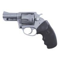 Charter Arms 74424 Bulldog Crimson Single/Double 44 Special 2.5
