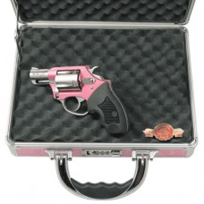 Charter Arms 53839 Undercover Lite Chic Lady Single/Double 38 Special 2