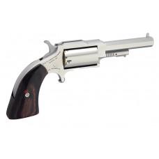 NAA 1860250 1860 Sheriff Single 22 Winchester Magnum Rimfire (WMR) 2.5