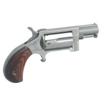 NAA NAASW4 22Mag Sidewinder Single 22 Winchester Magnum Rimfire (WMR) 4