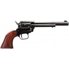 Heritage Mfg RR22MB6 Rough Rider Small Bore Single 22 Long Rifle 6.5