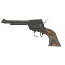 Heritage Mfg RR22MBS4 Rough Rider Small Bore Single 22 Long Rifle 4.75