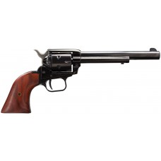 Heritage Mfg SRR22MBS6 Rough Rider Small Bore Single 22 Long Rifle 6.5