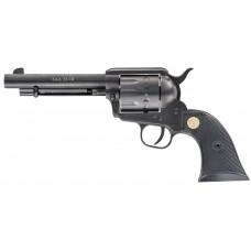 Chiappa Firearms CF340160 1873 Single Action Army 22-10 Single 22 Long Rifle 5.5