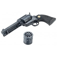 Chiappa Firearms CF340155D 1873 Single Action Army 22LR/22 Magnum Single 22 Long Rifle 4.75