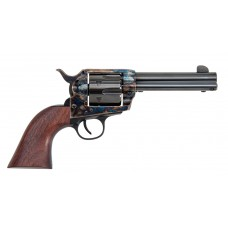Traditions SAT73002 1873 Single Action Revolver Frontier 45 Long Colt 4.75""