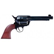 Heritage Mfg RR357B4 Rough Rider Big Bore Single 357 Magnum 4.75
