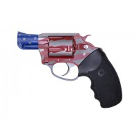 Charter Arms 23872 The Old Glory Undercover Single 38 Special 2