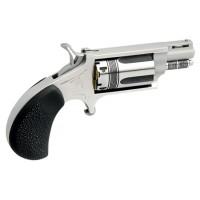 NAA 22MSCTW 22 Magnum Wasp Single 22 Winchester Magnum Rimfire (WMR) 1.13