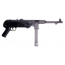 "GSG German Sports Guns GERGMP409 GSG MP-40 Pistol Semi-Automatic 9mm 10.8"" 30+1 Black"