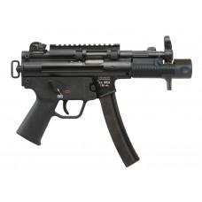 "HK M750900A5 SP5K Sporting Pistol Pistol Semi-Automatic 9mm 4.53"" 30+1 Black Finish"