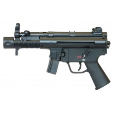 "HK 750900A5 SP5K Sporting Pistol Pistol Semi-Automatic 9mm 4.53"" 10+1 Black Finish"