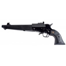 """Comanche SCP40000 Super Comanche Handgun Single Shot Single 45 Colt (LC)/410 Gauge 10"""" 1 Round Blued Finish"""