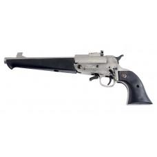 "Comanche SCP60000 Super Comanche Handgun Single Shot Single 45 Colt (LC)/410 Gauge 10"" 1 Round Nickel Finish"