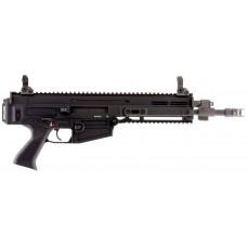 """CZ 91361 CZ 805 Bren AR Pistol Semi-Automatic 223 Remington/5.56 NATO 11"""" 30+1 Black Finish"""