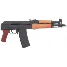 "Century HG1916N Draco AK Pistol Semi-Automatic 7.62x39mm 12.25"" 30+1  Black"