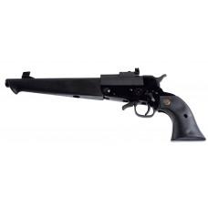 """Comanche SCP80000 Super Comanche Handgun Single Shot Single 45 Colt (LC)/410 Gauge 6"""" 1 Round Blued Finish"""