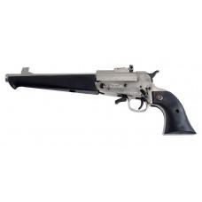 "Comanche SCP90000 Super Comanche Handgun Single Shot Single 45 Colt (LC)/410 Gauge 6"" 1 Round Nickel Finish"