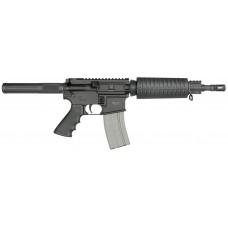 "Rock River Arms AR2122 LAR-15 A4 R4 223 Rem/5.56 NATO 10.5"" 30+1 Hogue Grip Blk"