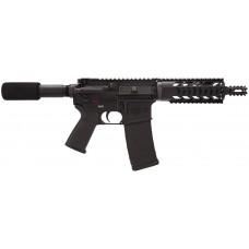 "Diamondback DB15PB10 DB15 223 Pistol AR Pistol Semi-Automatic 223 Remington/5.56 NATO 10.5"" 30+1 Black Hard Coat Anodized"