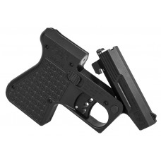 "Heizer PAR1BLK PAR1 Pocket AR AR Pistol Single 223 Remington/5.56 NATO 3.875"" 1 Round Black Finish"