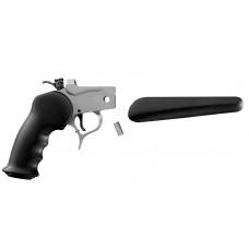 T/C Arms 08028700 G2 Contender Pistol Frame Assembly Contender Blued Steel Satin Walnut
