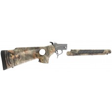 T/C Arms 08151883 Pro Hunter Frame Pro Hunter Stainless Steel Realtree Hardwoods Thumbhole