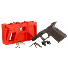Polymer80 P80PF940CV1C G19/23 Gen3 Compatible Frame Kit Polymer Cobalt