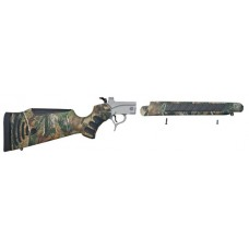 T/C Arms 08156299 Pro Hunter  Pro Hunter Stainless Steel Realtree AP w/Weather Shield Synthetic
