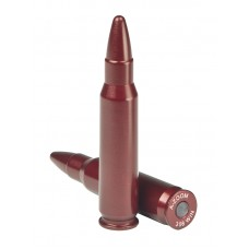 A-Zoom 12228 Snap Caps Rifle 308 Winchester Aluminum 2