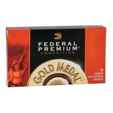 Fed GM223M3 Premium 223 Rem/5.56 NATO Sierra MatchKing BTHP 77 GR 20Box/10Case