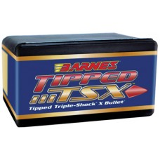 Barnes Bullets 21548 VOR-TX 300 AAC Blackout/Whisper (7.62X35mm) 110 GR Tac-TX FB 20 Bx/ 10 Cs