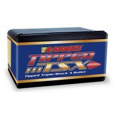 Barnes 22010 VOR-TX 260 Remington 120GR TTSX BT 20Box/10Case