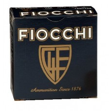 "Fiocchi 1235ST3B Steel 12 Ga 3.5"" 1-3/8 oz BBB Shot 25 Bx/ 10 Cs"