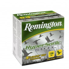 "Rem  HSS10C HyperSonic Steel 10 ga 3.5"" 1-1/2 oz BBB Shot 25Box/10Case"