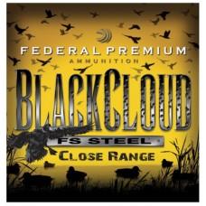 "Federal PWBD2092 Premium Black Cloud 20 ga 3"" 1 oz 2 Shot 25Bx/10Cs"