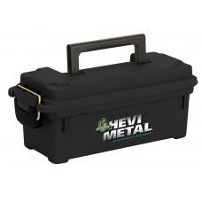 """Hevishot 30088SP Hevi-Metal Sport Pack 12 Gauge 3"""" 1-1/4 oz BB 100 Rds/Case"""