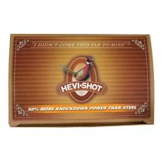 """Hevishot 42236 HD Pheasant 12 Gauge 2.75"""" 1-1/8oz 6 Shot 10Bx/10Cs"""