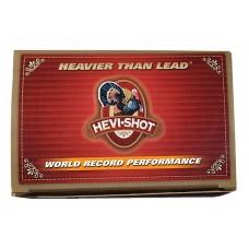 "Hevishot 42735 Hevi-13 12 Gauge 2.75"" 1-1/2 oz 5 Shot 5 Box/10 Case"