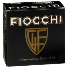 "Fiocchi 12LEDEMO Lead and Wax Buckshot/Slug 12 Gauge 2.75"" 1 oz Slug Shot 25 Bx/ 1"