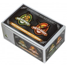 "Hevishot 42027 Duck 20 ga 3"" 1-1/4oz 7.5 Shot 10Box/10Case"