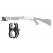 Advanced Technology SMC1100 Shotgun Magazine/Accessory Clamp Shotgun 12 Gauge Polymer