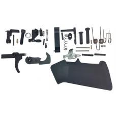 Tactical Superiority 620272 Lower Parts Kit AR-15 AR-15 AR-15 Various AR-15