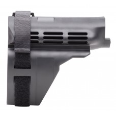 SB Tactical SB15-01-SB SB15 AR Brace  Elasto-Polymer