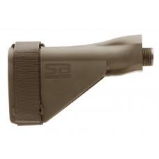 SB Tactical SCORP-02-SB Scorpion PSB Brace CZ Scorpion  Elasto-Polymer AR Platform