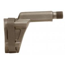 SB Tactical VECT-02-SB Vector PSB Brace Kriss Vector  Elasto-Polymer AR Platform