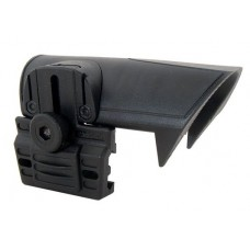 "Command Arms ACP Cheekpiece Adjustable Polymer 4.5"" x 5"""