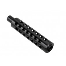 Masterpiece Arms 30T73V 9 Barrel Extention Ventilated